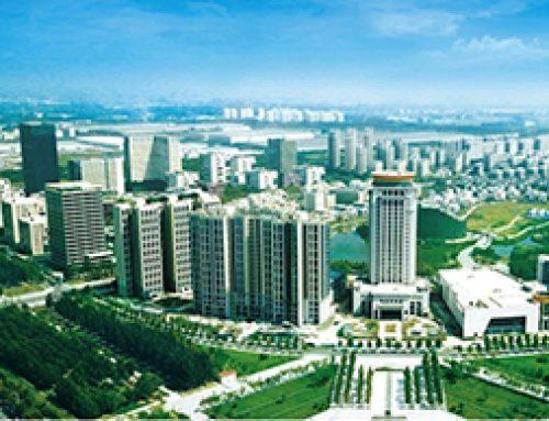 整车制造来了!谷川联行助力高端装备制造企业落户天津武清开发区
