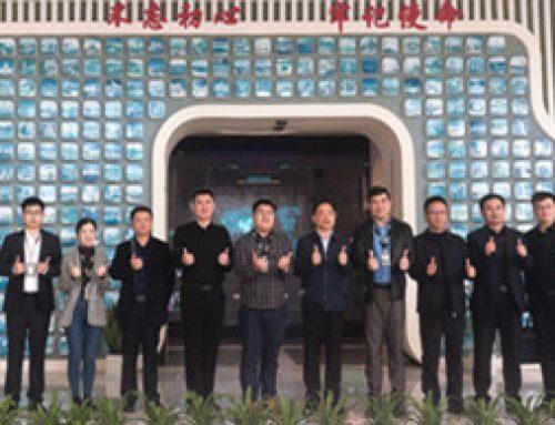 激发转型新动能!谷川联行助力同程旅行落地鹤岗市工农区